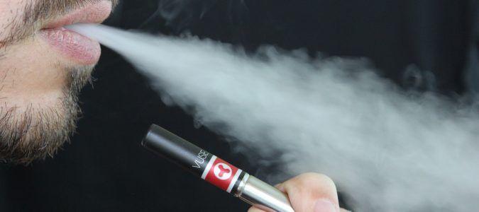 e-cigarette - cigarette électronique